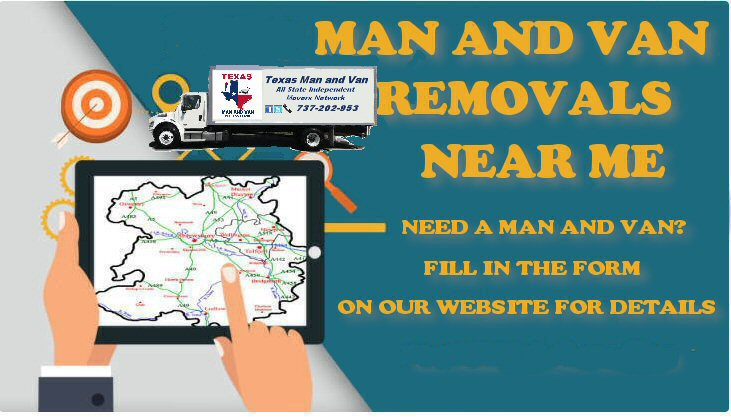tx movers in Texas