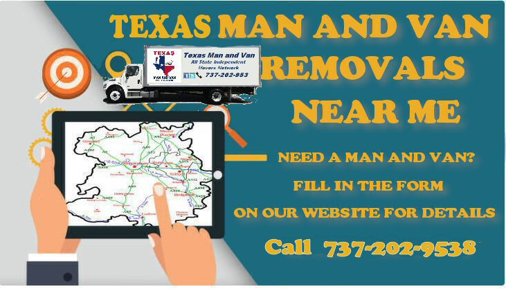state movers in Texas