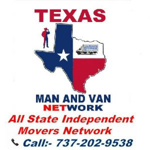 The Texas Man and Van Movers Network