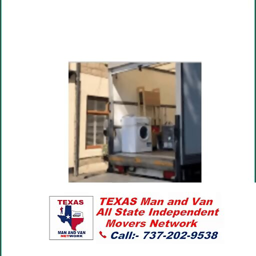 texas moving company