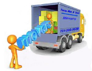 Local Movers In Yancey TX
